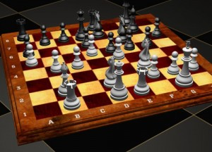 Σκακιστικοί αγώνες στη μνήμη του Κώστα Αθανασάκου @ Μέλαθρον 2ο χλμ Τρίπολης Πύργου | Χανιά | Ελλάδα